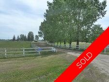 High River ACREAGE for sale:  Studio 1,173 sq.ft. (Listed 2013-06-06)