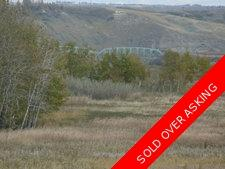 Dewinton Land for sale:    (Listed 2013-10-05)