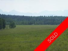 Priddis Land for sale:    (Listed 2014-09-11)