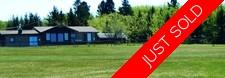 MILLARVILLE ACREAGE for sale:  2 bedroom 1,304 sq.ft. (Listed 2016-05-11)