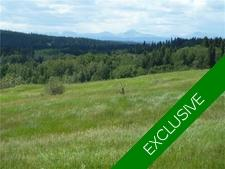 PRIDDIS Land for sale:    (Listed 2018-04-02)