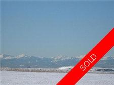 Above Spruce Meadows Land for sale:    (Listed 2011-06-13)