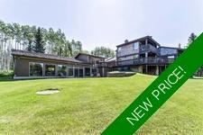 BRAGG CREEK House for sale:  2 bedroom 3,437 sq.ft. (Listed 2018-08-31)