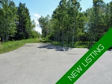 PRIDDIS Land for sale:    (Listed 2019-06-07)