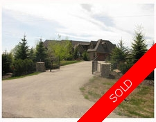 Spruce Meadows House for sale: bs   (Listed 2011-06-10)