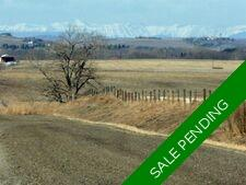 DeWinton Residential Land for sale:    (Listed 2021-04-17)
