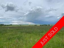 DeWinton ACREAGE for sale:    (Listed 2021-04-23)
