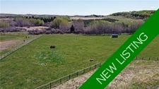 Red Deer Lake/Priddis Land for sale:    (Listed 2020-05-22)