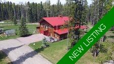 Bragg Creek ACREAGE for sale:  3 bedroom 2,689 sq.ft. (Listed 2020-05-28)